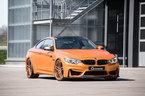 BMW M4 G-Power: Xe độ thể thao mạnh mẽ