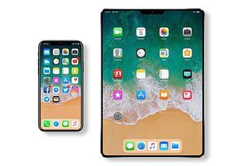 iPhone, iPad 2018 sẽ không dùng chip Qualcomm?
