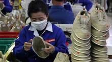 Triều Tiên rút toàn bộ lao động ở Trung Quốc về nước