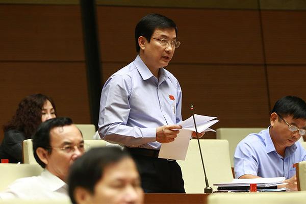 Việt Nam thất thu 170 tỷ USD mỗi năm