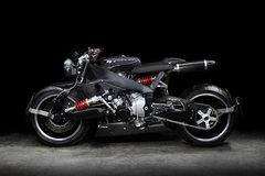 Yamaha YZF-R1 độ cực dị