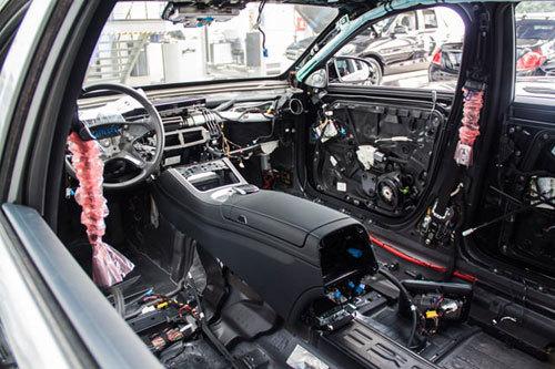 Điều ít biết về Brabus - hãng độ xe lớn nhất thế giới