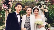 Đám cưới Song - Song hot nhất tuần qua