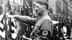 Hé lộ lý do Hitler gia nhập Đảng Quốc xã