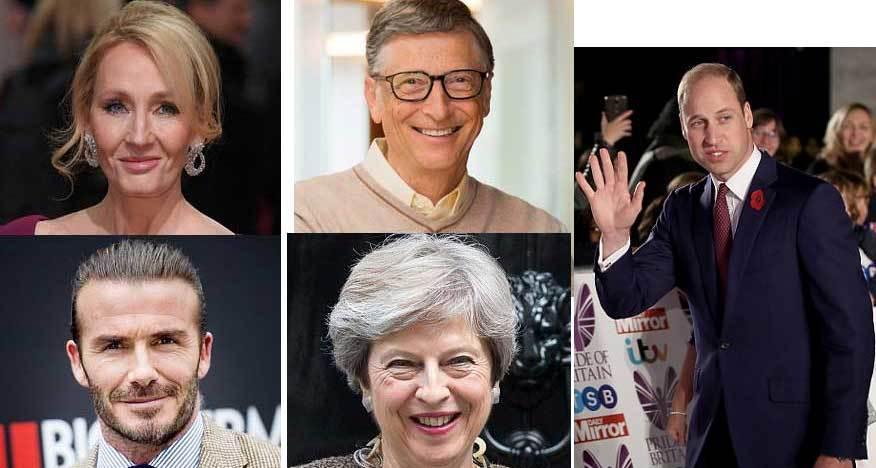 Chuyện kiếm tiền, tiêu tiền của giới nhà giàu thế giới