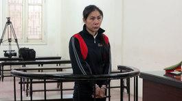 Nước mắt muộn mằn của người đàn bà 2 con, nghiện ma túy