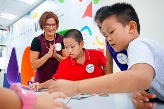 Trường học kiểu Phần Lan đầu tiên ở Việt Nam sẽ có những gì?