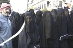 Vì sao tội phạm tình dục thích gia nhập IS?