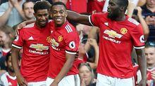 MU vs Benfica: Mourinho để Rashford và Martial chiến ngay từ đầu