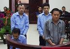 Sau 2 tháng hội ngộ, nhóm bạn tù lập đường dây ma túy chết người