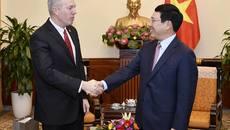 Đại sứ Mỹ ngưỡng mộ công tác tổ chức năm APEC 2017