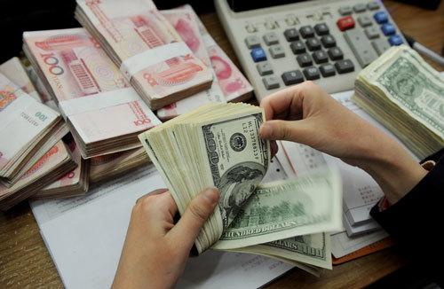 Tỷ giá ngoại tệ ngày 1/11: USD rập rình tăng mạnh