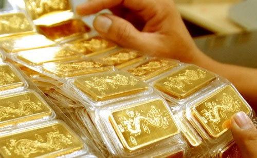 Giá vàng hôm nay 1/11: Đảo chiều bất thành, vàng giảm tiếp