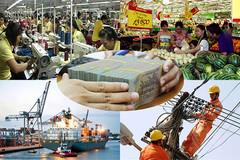 Việt Nam: 1 trong 2 nước cải cách nhiều nhất 15 năm qua