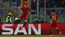 El Shaarawy lập cú đúp, Roma nhấn chìm Chelsea