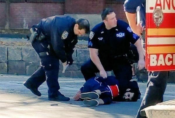 khủng bố,tấn công khủng bố,khủng bố New York
