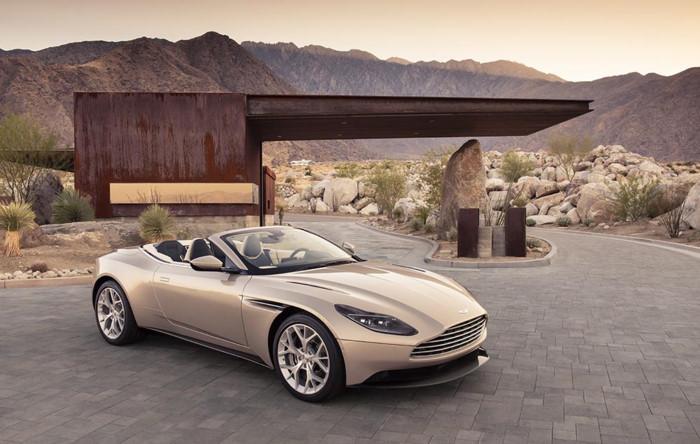 Top 10 xe mới nổi bật ra mắt trong tháng 10/2017