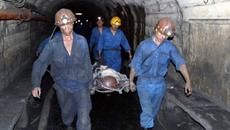 Đá tụt lở ở mỏ than Mông Dương, một thợ lò tử nạn