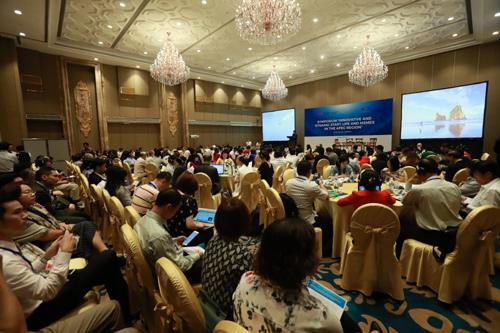 APEC 2017: Nâng cao năng lực MSME