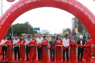 Chủ tịch Đà Nẵng thưởng nóng 200 triệu cho công nhân
