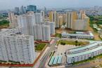 Hà Nội: Sẽ xây dựng 2.100 căn nhà tái định cư