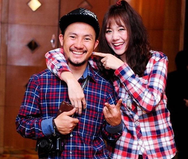 Hari Won: 'Nỗi đau và sự tổn thương khi chia tay Tiến Đạt bằng cả đời gộp lại'