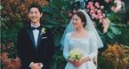 Flycam Việt Nam tác nghiệp trái phép đám cưới Song Joong Ki - Song Hye Kyo