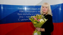 Thêm nhiều phụ nữ muốn thành tổng thống Nga