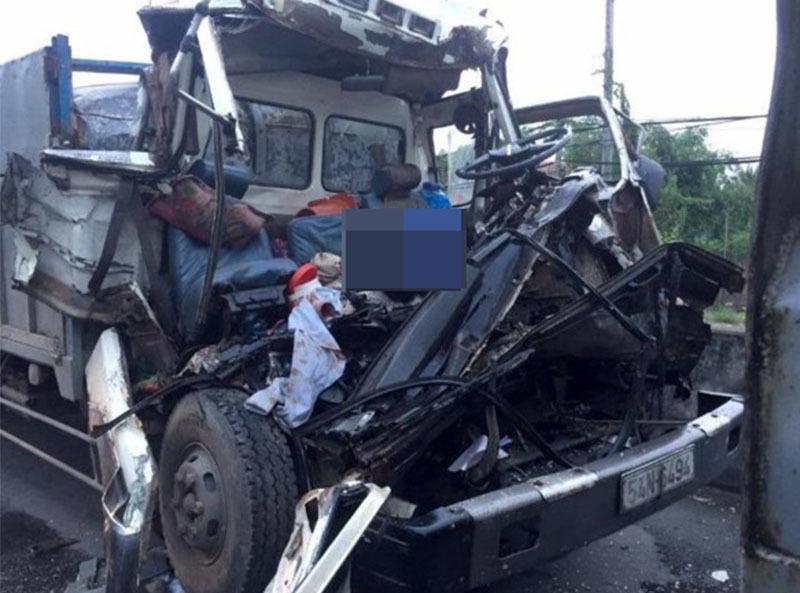 tai nạn giao thông,tai nạn giao thông chết người,Tiền Giang