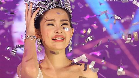Hoa hậu Đại dương vi phạm quy chế vì sửa mũi?