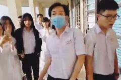 Nam sinh ngả ngốn dựng MV gây sốt mạng xã hội