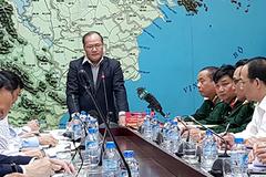 Bão số 12 vào Nam Bộ, tránh lặp thảm họa hàng nghìn người chết