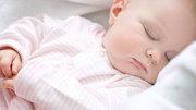 Mẹo giúp con trẻ ngủ ngoan nguyên đêm