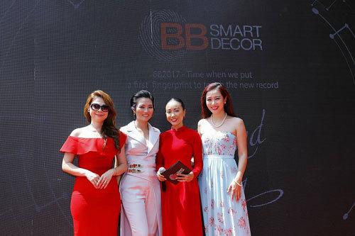 BbsmartDecor - 'trợ thủ' thiết kế nội thất