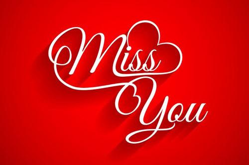 Cùng học tiếng Anh qua các cách nói 'I miss you' sáng tạo