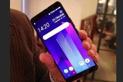 Mẫu điện thoại flagship 2017 của HTC lộ video thực tế trước giờ G