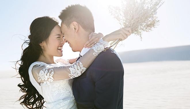 Bị phạt khi làm lễ cưới mà chưa đăng ký kết hôn?