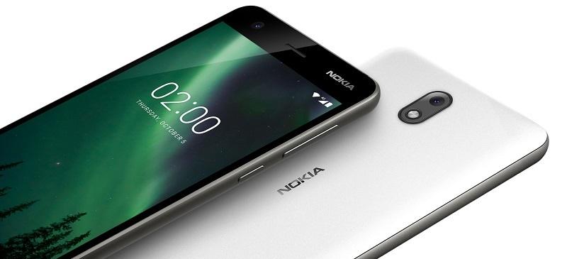 Nokia,Nokia 2,Điện thoại Nokia,HMD Global