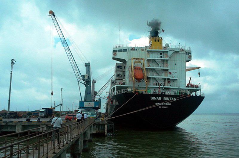 Đề xuất cấp phép nhận chìm hơn 400.000 m3 bùn thải
