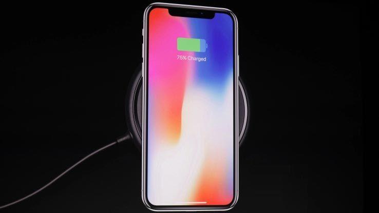Thử nghiệm gây thất vọng về thời lượng pin của iPhone X