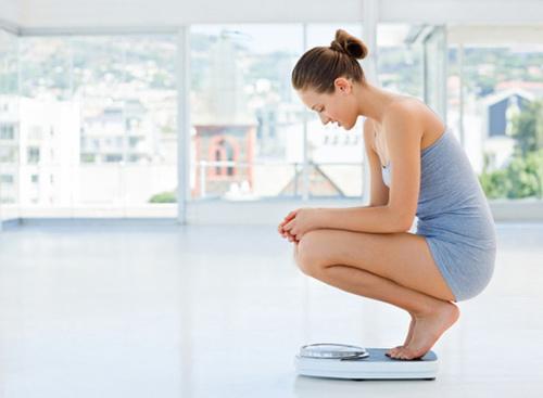 Tăng cân thất bại do đâu?