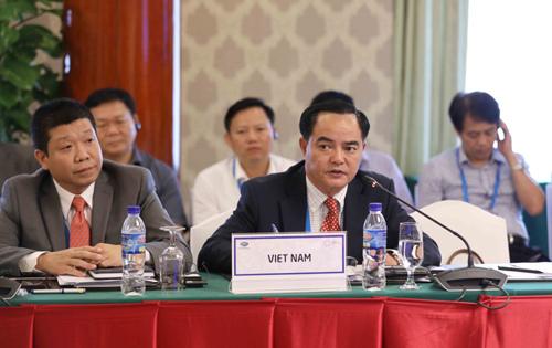 APEC 2017: Giải pháp chống xói mòn cơ sở tính thuế và chuyển lợi nhuận