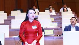 Bộ trưởng Y tế đứng đầu danh sách đề nghị chất vấn