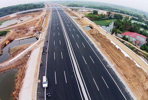 Lấy đâu 118.000 tỷ đồng làm cao tốc Bắc - Nam?
