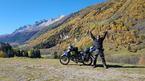 Mẹ chàng trai Việt đi xe máy đến Pháp: Tôi 'nín thở' dõi theo con