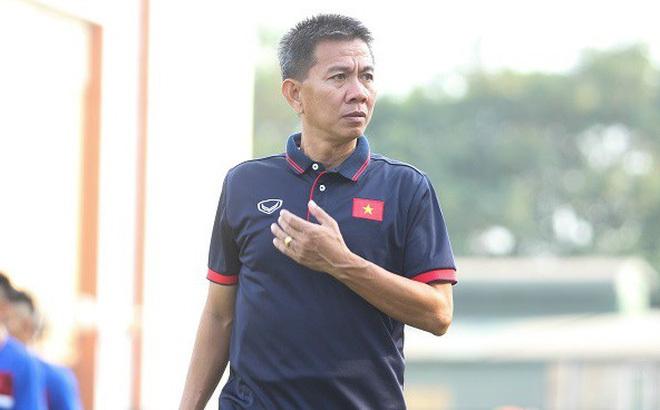 U19 Việt Nam,HLV Hoàng Anh Tuấn,vòng loại U19 châu Á 2018