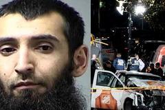 Thông tin mới về vụ tấn công khủng bố New York
