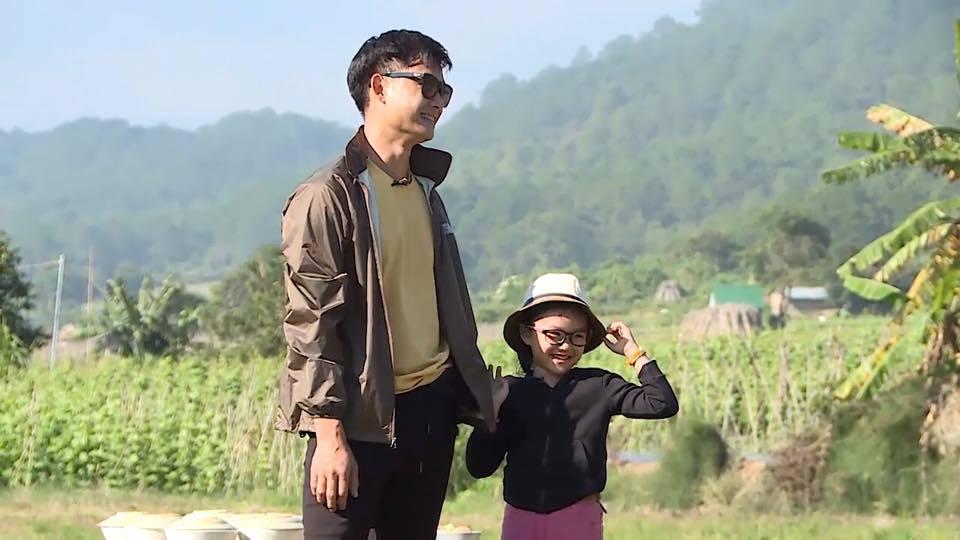 Diễn viên Tiến Lộc: Ly hôn vẫn coi vợ cũ là bạn