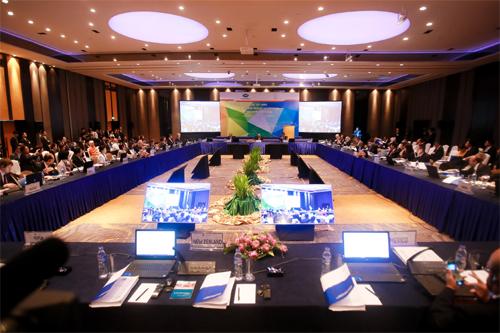 Doanh nghiệp vừa và nhỏ Việt Nam 'đón sóng' APEC