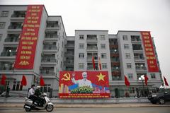 Hà Nội quy hoạch Trung tâm hành chính quận Bắc Từ Liêm rộng 9,6ha